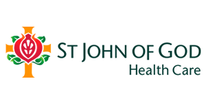 St John of god logo